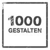 1000 GESTALTEN
