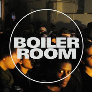 Profile picture for BOILER ROOM
