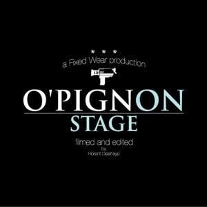 Profile picture for O'PIGNON fixed wear