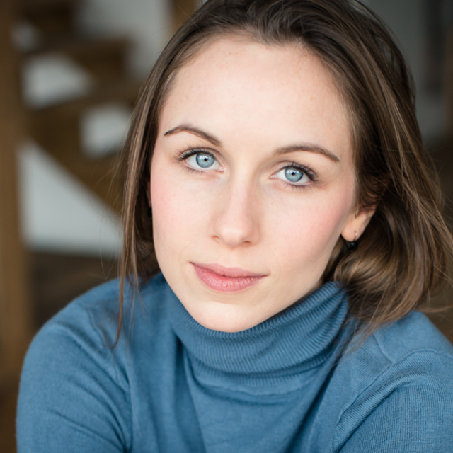 Eugenie Anselin
