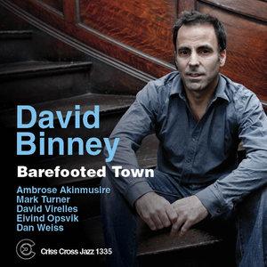 Profile picture for David Binney