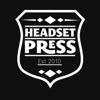 Headset Press