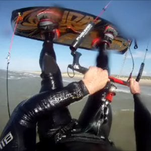 Profile picture for kitesurfboy
