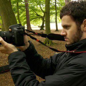 Profile picture for Nicholas Leer