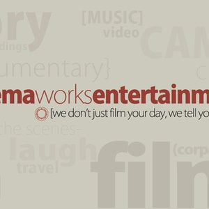 Profile picture for Cinema Works Entertainment