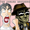 The Coward Brothers.