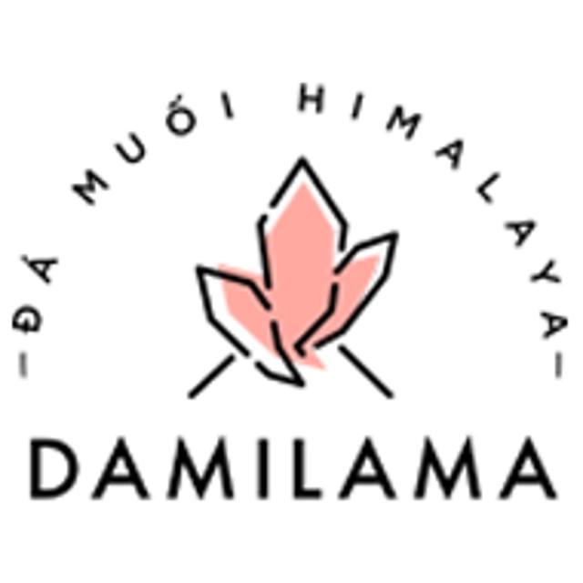 Đá Muối Himalaya DamiLama