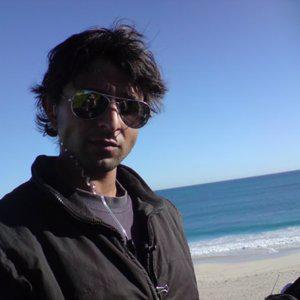 Profile picture for Maziar Lahooti