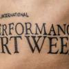 Venice Performance Art Week