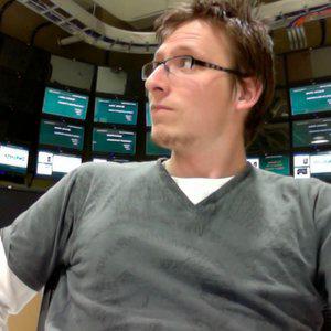 Profile picture for Adam Mader
