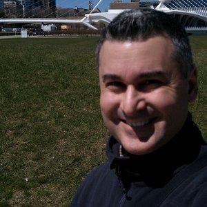Profile picture for Christos Politis
