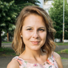Victoria Markova