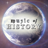 Music of History