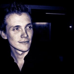 Profile picture for Dominic Platz