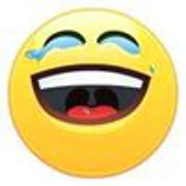Гифы смайлы смех, немецком языке днем