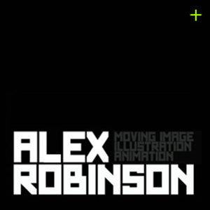 Profile picture for Alex Robinson