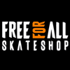 Free For All Skateshop