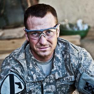 Profile picture for Mark Burrell