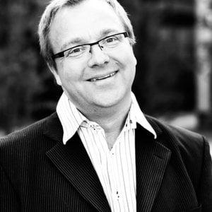 Profile picture for Robert Hansen, Fargefilm AS