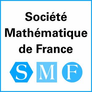 Profile picture for Soc. Mathématique de France