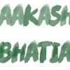 Aakash Bhatia