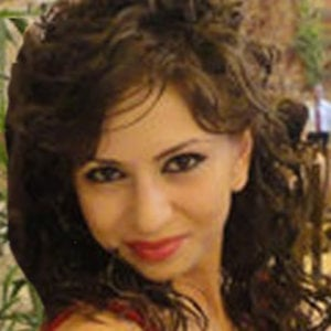 Profile picture for Lilit Stepanyan