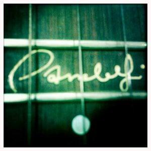 Profile picture for Chris Pandolfi
