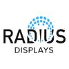 Radius Displays