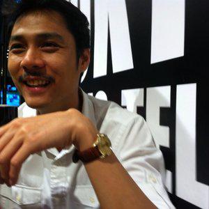 Profile picture for Norapat Punthutaecha