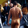 Urban Nudist