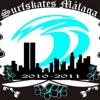 Surfskates Malaga