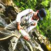 Flyfishing BY Angel