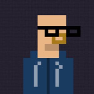 Profile picture for Stephen Blacker