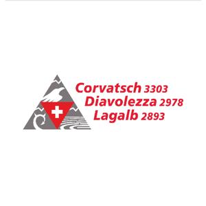 Corvatsch 3303.