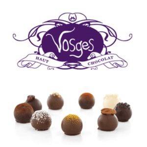 Profile picture for Vosges Haut-Chocolat®