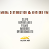 Media Distribution & Editions