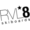 RVL8 Skiboards