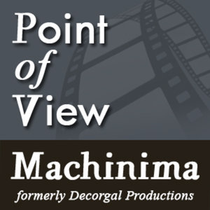 Profile picture for Point of View Machinima