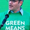 Portland Mayor Sam Adams