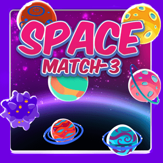SpaceMatch3