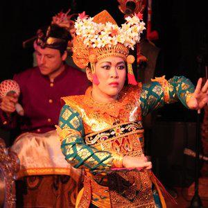 Profile picture for GamelanSekarJaya