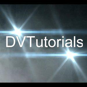 Profile picture for DV Tutorials