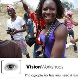 Profile picture for VisionWorkshops