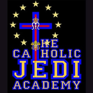 Profile picture for The Catholic Jedi Academy