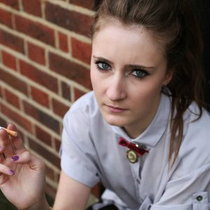 Profile picture for Amy Bradbury