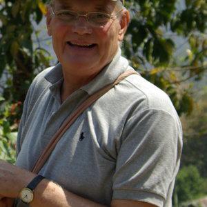 Profile picture for Alfons Vandenbussche