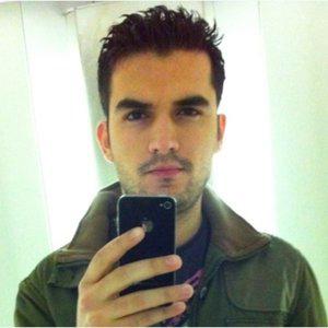 Profile picture for Raul Riera