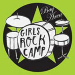 Profile picture for Bay Area Girls Rock Camp