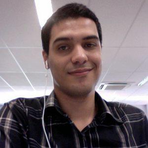 Profile picture for Bruno Diniz