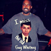 Guy Whitney